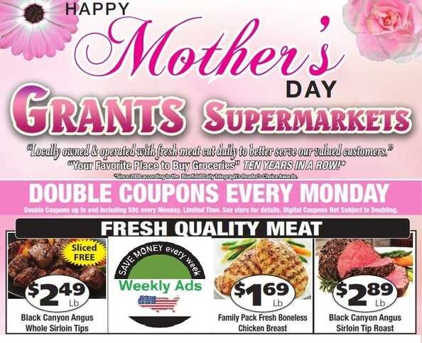 grants grocery weekly ad