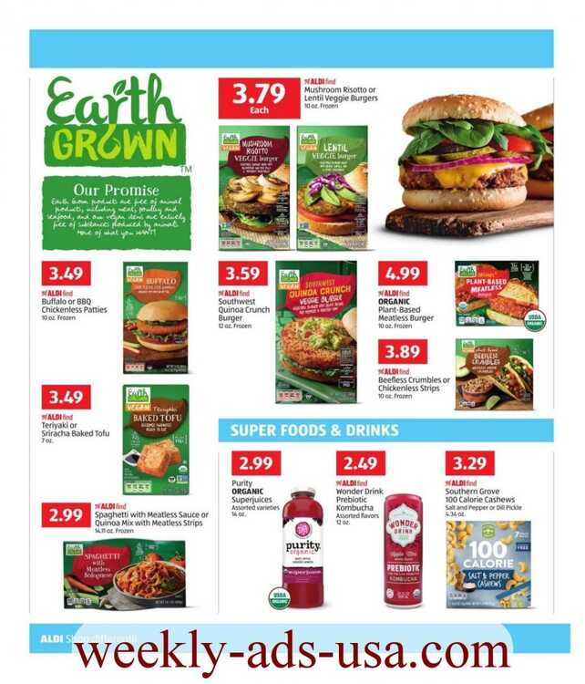 aldi weekly ad january 2 2019 to january 5 2019
